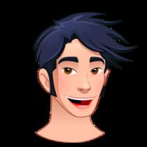 Avatar de Tom.