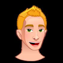 Avatar de Davy