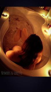 lorette bain