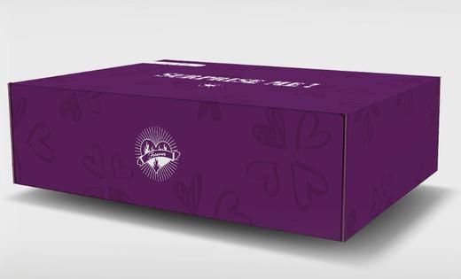 box passage du désir