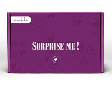 box surprise me passage du désir