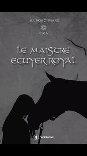 couv le maistre ecuyer royal