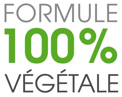 formule 100 % végétale