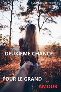 livre érotiqure deuxième chance pour le grand amour