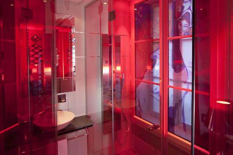 Hôtel Design Hotel Secret de Paris 2