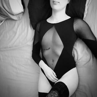 lovely pleasure femme