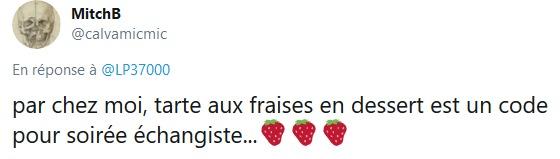 twitter tarte aux fraises