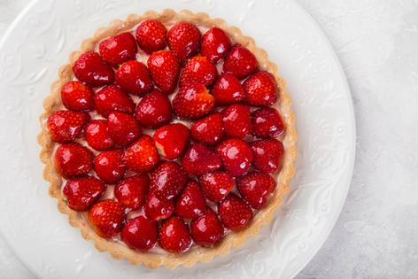 tarte fraises échangisme