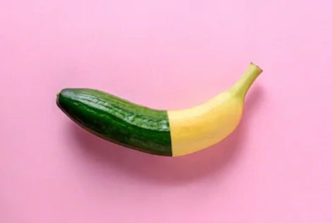 concombre banane