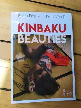 KINBAKU BEAUTIES