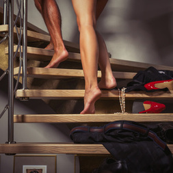 Jeu coquin : the house, a naughty playground