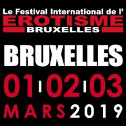 Concours Festival de l'Erotisme à Bruxelles