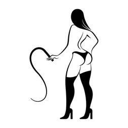Jeu coquin : maîtresse d'un jour